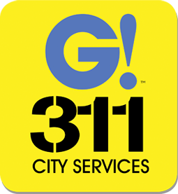 gary city services