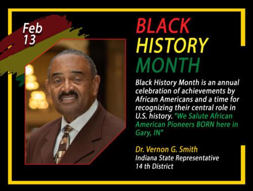 Dr. Vernon G. Smith